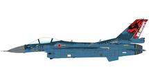 F-2A JASDF 3rd Hikotai, #43-8524, Misawa AB, Japan, Squadron 60th Anniversary 2016