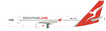 QantasLink Airbus A320-200 VH-VQS With Stand