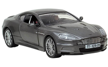 Aston Martin DBS James Bond, Casino Royale Diecast Model