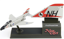 F-4B USS Kitty Hawk 1966 Corgi