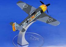 Fw 190A Luftwaffe 3./JG 1, Herman Graf, Bordeaux, France, 1943