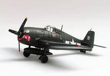 """F6F-5 Grumman Hellcat USN """"White 9"""""""