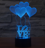 Lampara Bulbing Lamp globos