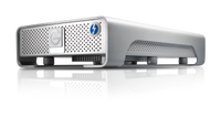G-Tech G-Drive with Thunderbolt™ and USB 3.0 - 6TB (0G04023)
