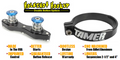 CR85 Tamer Double Button Holeshot Device