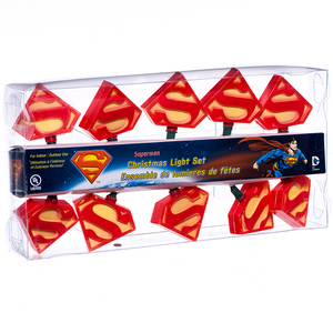Superman Light String Set!
