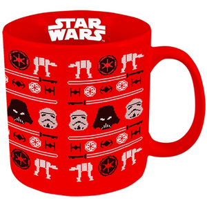 Starwars 20oz Ceramic Mug