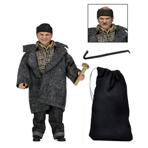 Harry - Home Alone action figure.