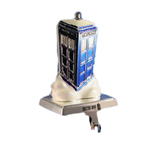 Doctor Who Stocking Holder