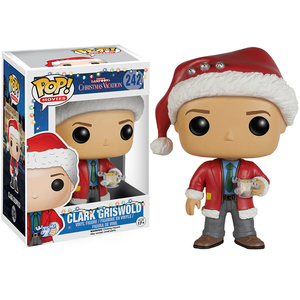 POP! Clark figurine