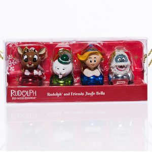 Rudolph & Friends Jingle Buddies