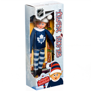 Toronto Maple Leafs Team Elves