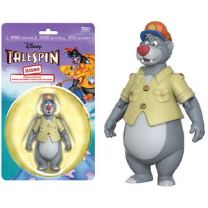 Baloo Vinyl Action Figure by Funko