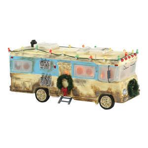 Dept 56 - Cousin Eddie's RV