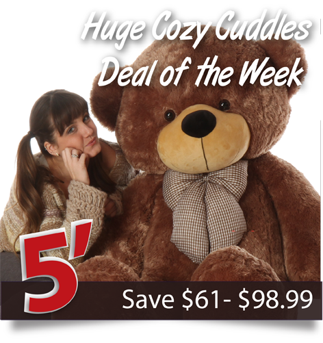 5-foot-giant-mocha-sunny-cuddles-teddy-bear-deal-of-the-week-01.png