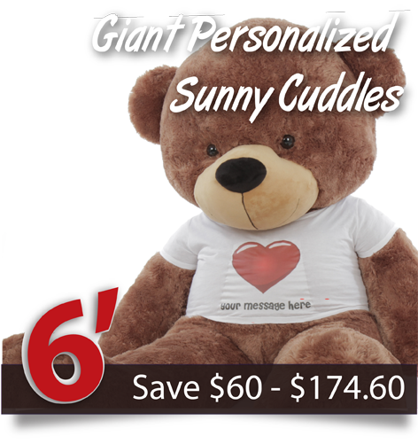 giant-personalized-6-foot-mocha-brown-sunny-cuddles-in-red-heart-tshirt-03-03.png
