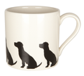 Mug Terrier