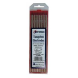 BEST WELDS 1/8 x 7 GROUND E3 ELECTRODE TUNGSTEN  187GE3