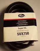 GATES SUPER HC BELT 5VX750