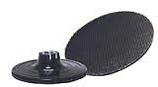 FLEXOVIT 4 X 5/8-11 HOOK & LOOP GRIPPER PAD SK4054