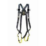 ELK RIVER ONE D-RING UNIVERSAL SAFETY HARNESS WITH MATING BUCKLES - 42109