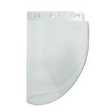 FIBRE-METAL CLEAR FACESHIELD 4178CL