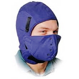NORTH DELUXE WINTER LINER WITH FACE WARMER - WL12FP
