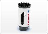 """LENOX 1-1/8"""" BI-METAL HOLESAW - 30018-18L"""