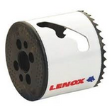 "LENOX 2-1/4"" BI-METAL HOLE SAW - 30036-36L"