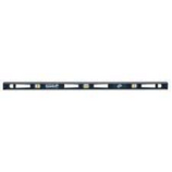 "EMPIRE 72"" MAGNETIC TRADESMAN ALUMINUM LEVEL 581-72"