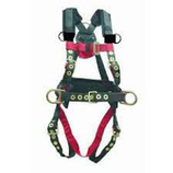 ELK RIVER IRON EAGLE 3 D-RING SAFETY HARNESS / XL - 65324