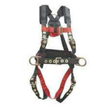 ELK RIVER IRON EAGLE 3 D-RING SAFETY HARNESS / 2XL - 65325