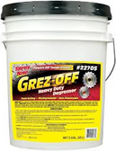 SPRAY NINE GREZ-OFF 5 GAL 22705