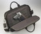 Self-protection combined with business utility in a concealed carry briefcase