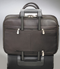 Highly styled South American Cowhide with slim profile and excellent utility