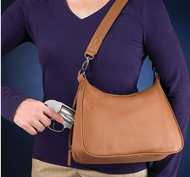 Excellent bag for carrying your personal items and your pistol