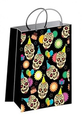 Sugar Skull Birthday Pattern Gift Bag