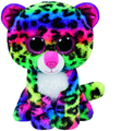 TY Beanie Boos - Dotty The Leopard Small #083