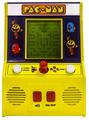 Pac-Man Mini Arcade Handheld Game