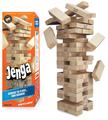 Jenga Giant Genuine Hardwood Game