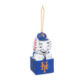 Mascot Ornament, New York Mets