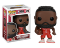 Funko Pop Nba: James Harden Collectible Vinyl Figure