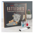 Battle Shots - Battleship Drinking Game