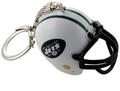 New York Jets Lil' Brats Football Helmet Key Chain