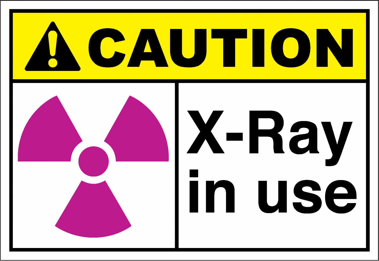 the use of x ray in modern The difficulties inherent in the detection of defects and contaminants in food products have kept the use of x-ray in that industry limited mainly to the packaged.