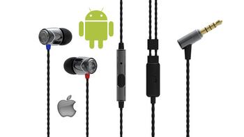 SoundMagic E10C - Micr—fono Android/iOS Nueva Versi—n