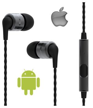 SoundMagic E80C - Micr—fono Android/iOS Nueva Versi—n