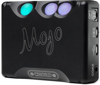 Chord Mojo - DAC USB para iOS Mac Android PC Fiio