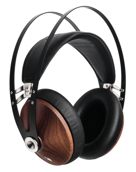 MEZE Audio 99 Classics Walnut Silver