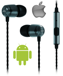 SoundMagic E50S - Micr—fono Android/iOS Nueva Versi—n